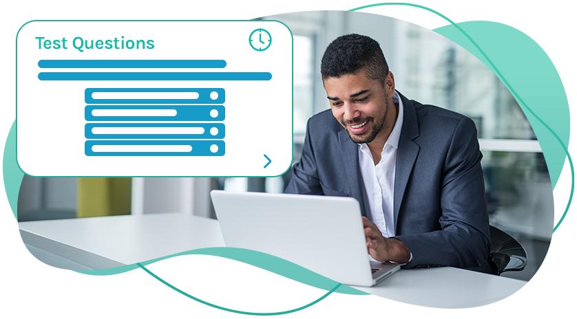 Pre-hire assessment report, strategic, development suggestions, HR insights