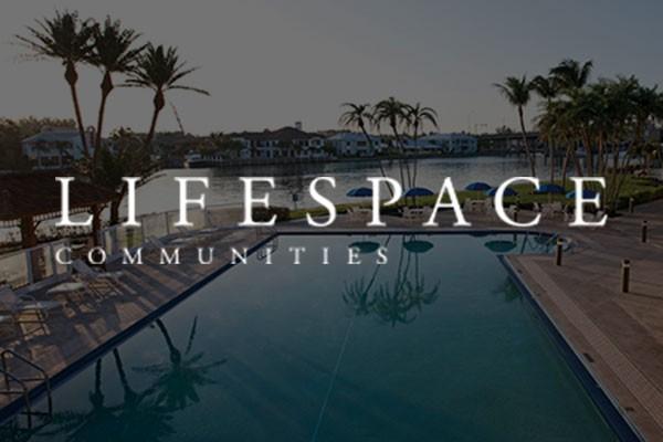 Lifespace Communities logo